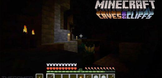 Developer Teases Terrifying New Sounds For Minecraft 1.17