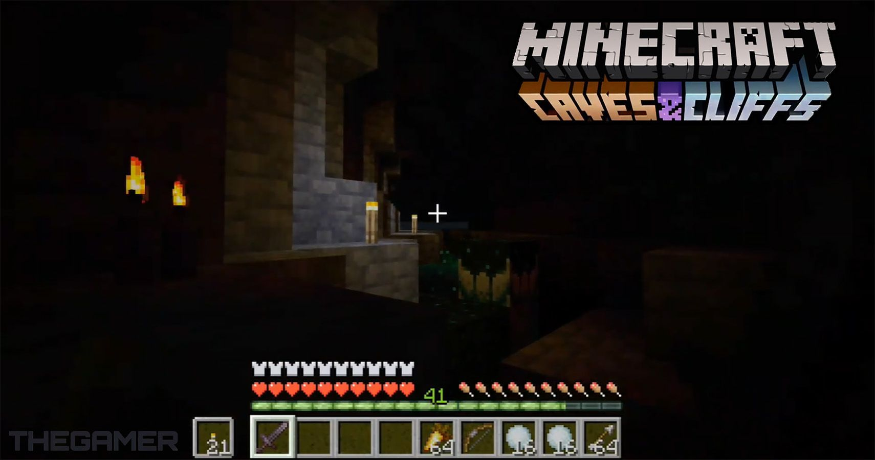 Developer Teases Terrifying New Sounds For Minecraft 1.17