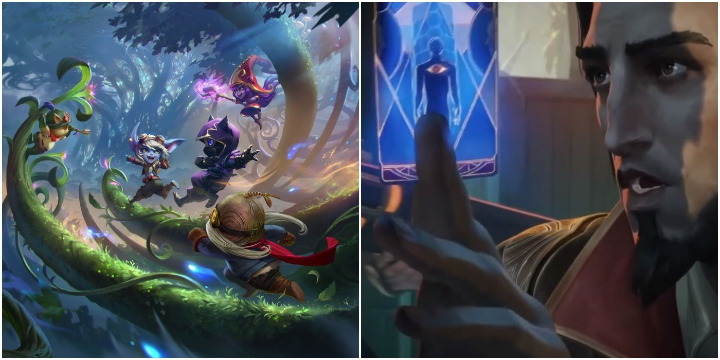 League of Legends: Wild Rift – Everything You Need To Know About The Yordle Expedition