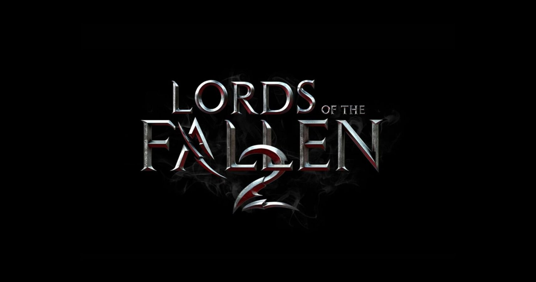 CI Games Reveals New Logo For Lords Of The Fallen 2