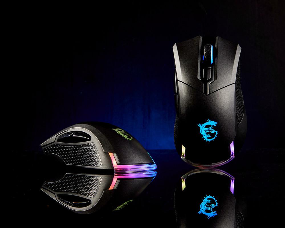MSI Clutch GM50 mouse review • Ultra-light weight – Daily Esports