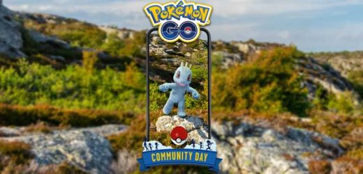 Pokemon Go Increases Its Trading Range For January Community Day Event