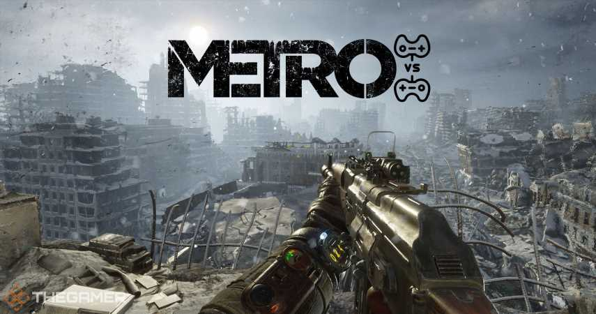 4A Games Reveals Next Metro Will Be Multiplayer