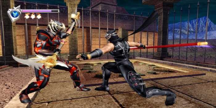 The Director And Producer Of Ninja Gaiden 2004 Wants To See Ryu Hayabusa Join Smash Ultimate
