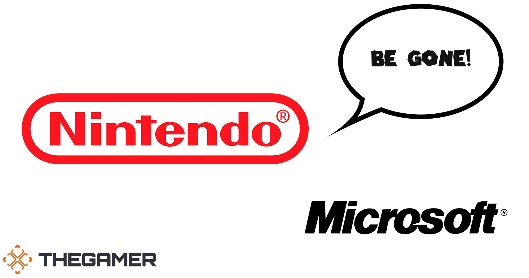 Former Microsoft Executive Recalls How Company Tried To Buyout Nintendo, Was Laughed Out Of Office