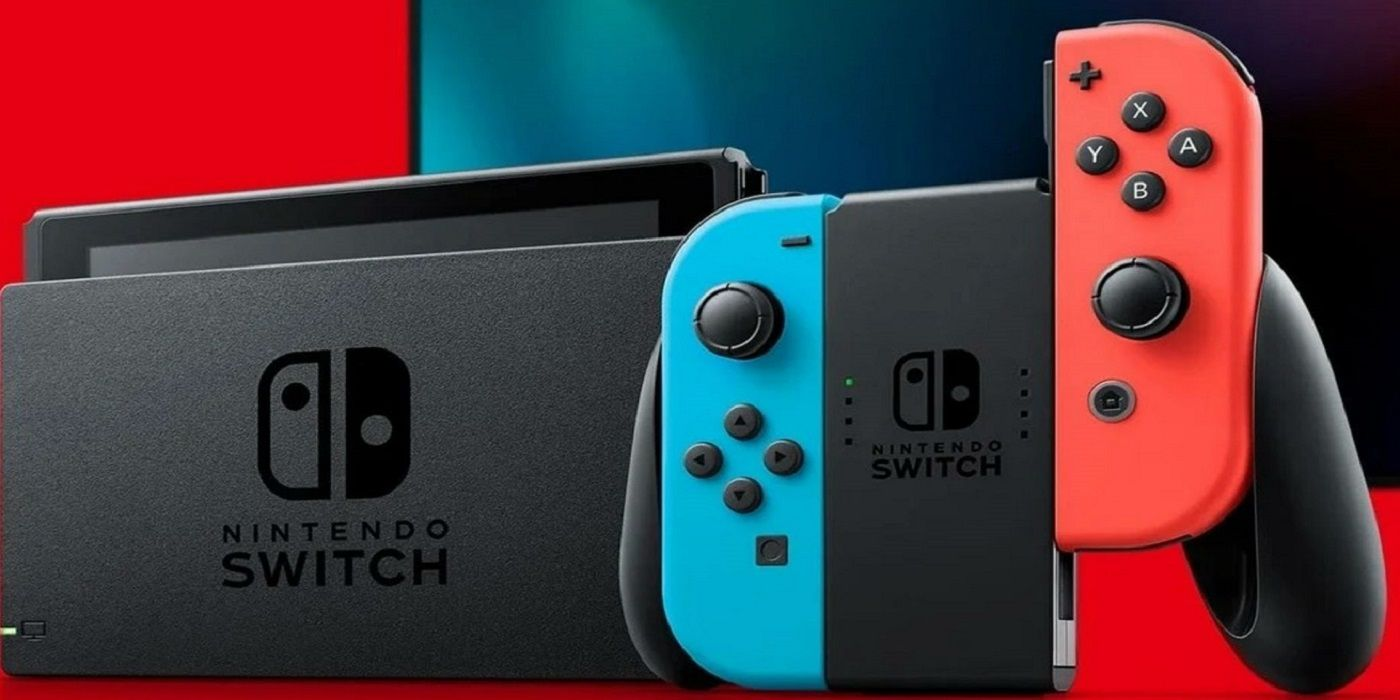 The Alleged Switch Pro Might Never Be Used To Its Full Potential, Engine Software Co-Founder Worries
