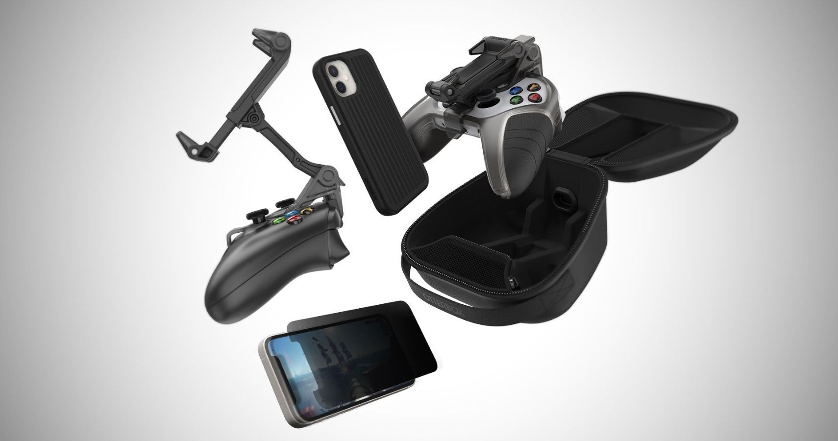 OtterBox And Xbox Reveal Impressive Lineup Of Mobile Gaming Accessories