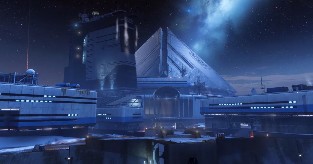 Why Destiny 2's newest secret mission fails to capture the magic of The Whisper quest
