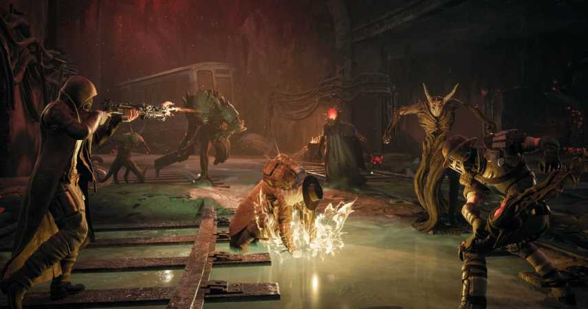 Remnant: From The Ashes – Everything You Need To Know About The Classes