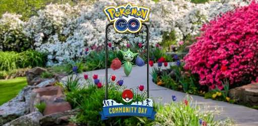 Pokémon GO February Community Day to feature Roselia