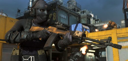 Call of Duty: Warzone patch nerfs the most powerful gun, but it may not be enough