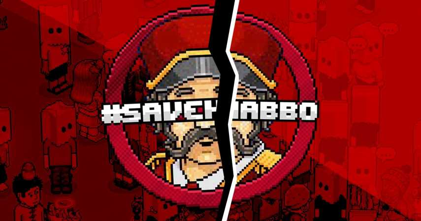 #SaveHabbo Response Pushes Fans Further Away, Many Leaving The Game For Good