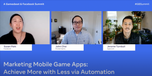 How Pocket Gems is saving 50% of the creative testing budget with automation