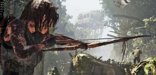 Shadow Of The Tomb Raider: Tips For Stealth You Need To Know