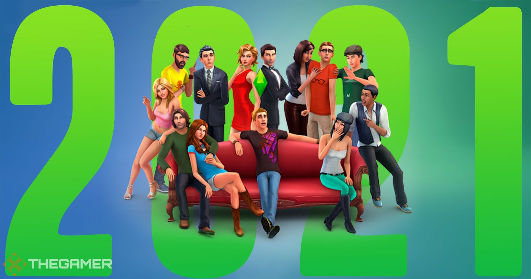 What The Sims 4 Needs To Survive in 2021