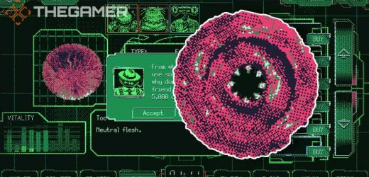 It's 2021, But Space Warlord Organ Trading Simulator Is Launching With Xbox Kinect Support