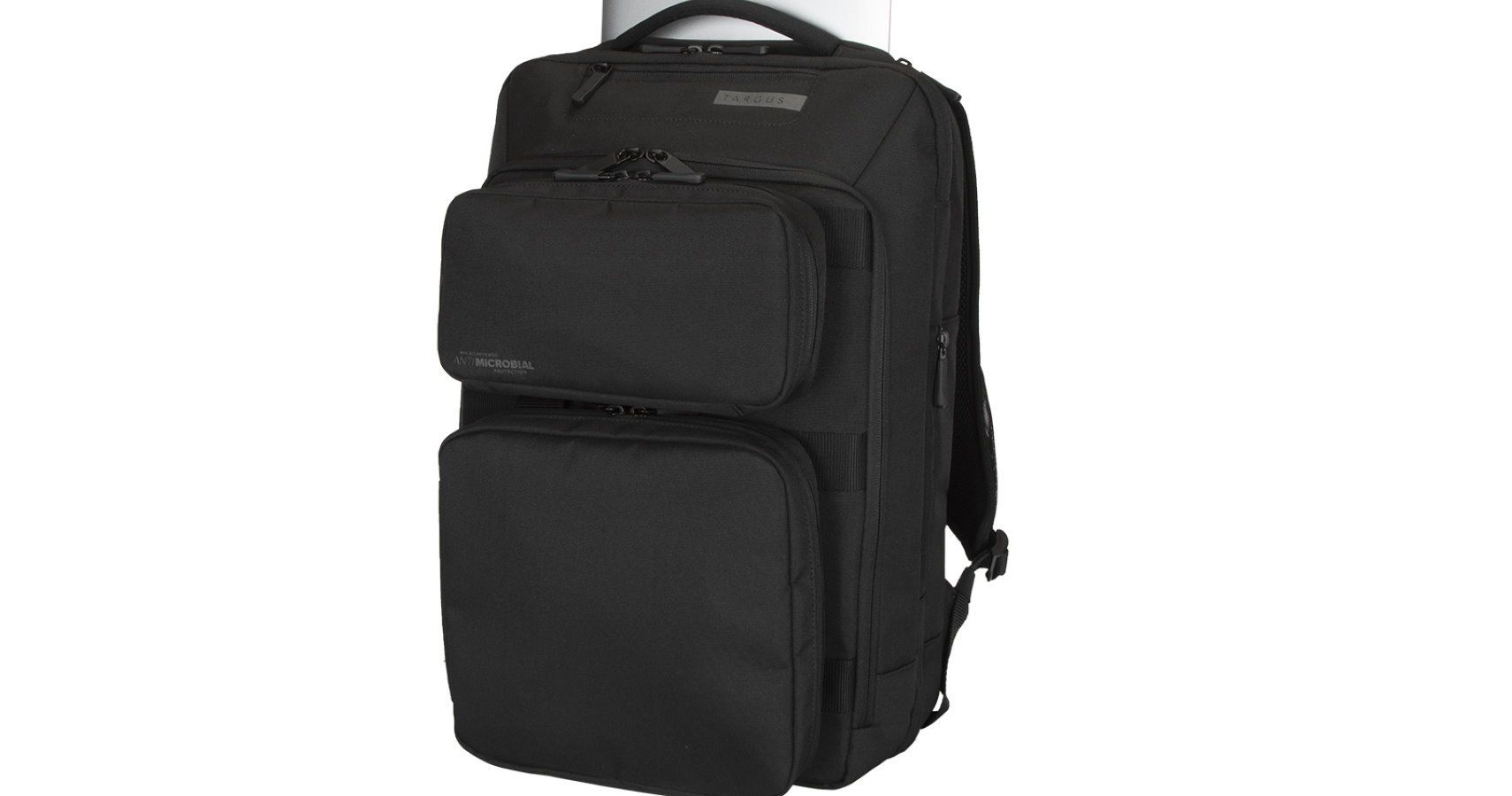 This Laptop Backpack Will Help You Survive The Pandemic (No, Really)