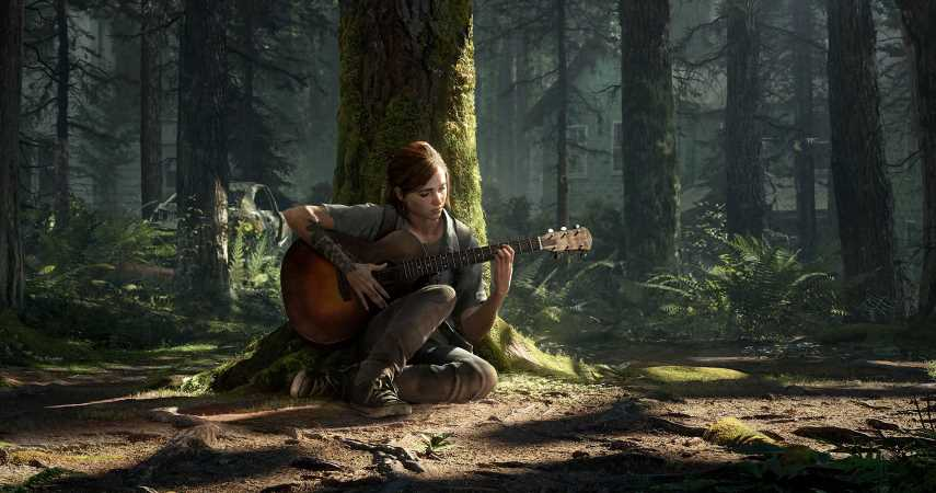 Metacritic Users Vote The Last Of Us Part 2 As 2020's Game Of The Year