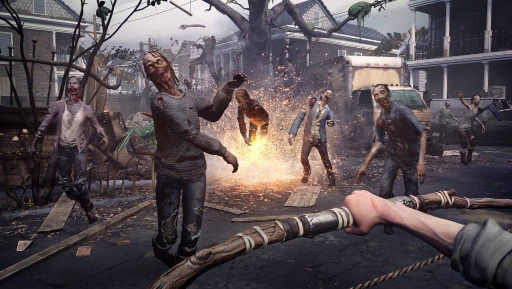 The Walking Dead: Saints & Sinners Made $29 Million Year 1