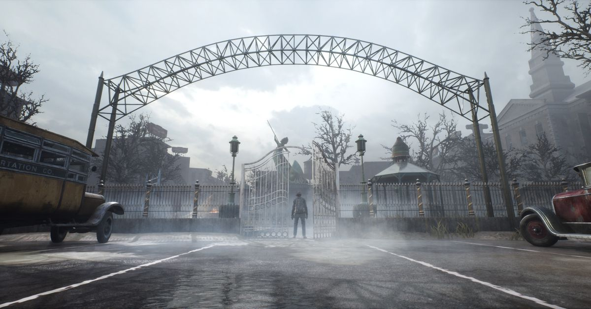 The Sinking City returns to stores, legal dispute continues