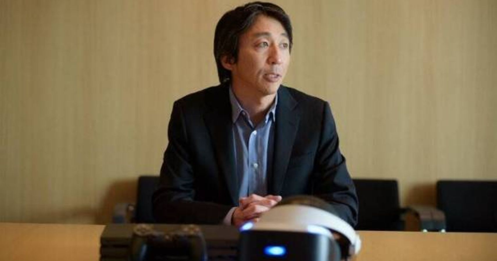 PlayStation Exec Tsuyoshi Kodera Will Leave SIE in April
