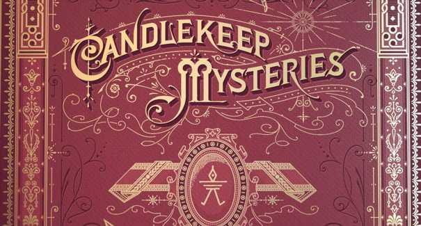 New D&D Book Candlekeep Mysteries Spotlights Diverse Writers