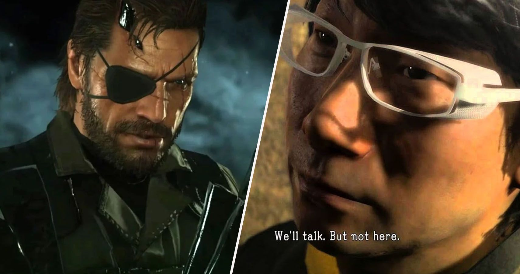 Metal Gear Solid 5: The 10 Best Side Ops (& How To Complete Them)