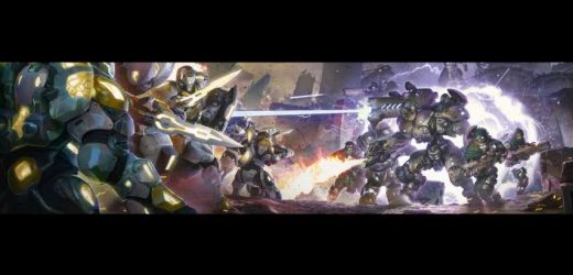 Warcaster: Neo-Mechanika Miniatures Game Launches Faction Overview Blog