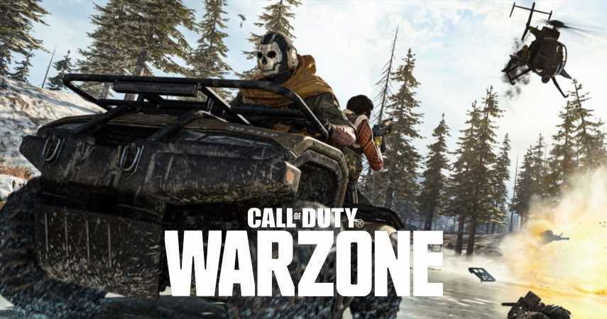How To Find The Bunker Code For COD Warzone's Rebirth Island