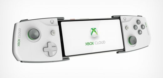Microsoft Never Made A Handheld Console, And Now We Know Why