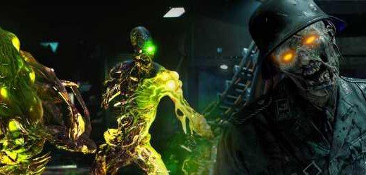 Zombiemodus in CoD Black Ops Cold War startet in Gratiswoche