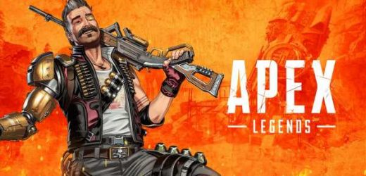 Apex Legends season 8 introduces a new character next month