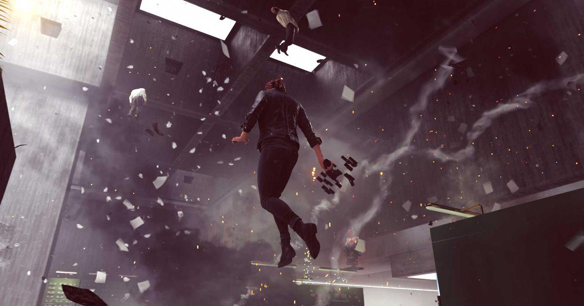 Xbox Game Pass adds The Medium, Yakuza, and more this month