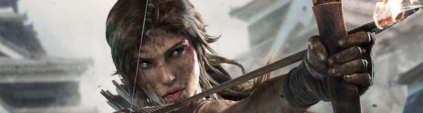 Fortnite-Leak – Kommt Skin von Lara Croft ins Spiel?