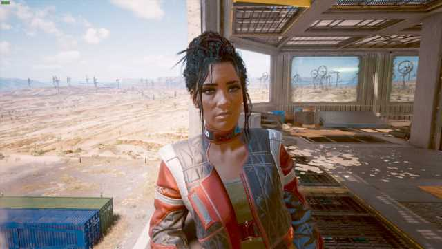 With a Little Help from My Friends quest guide | Cyberpunk 2077
