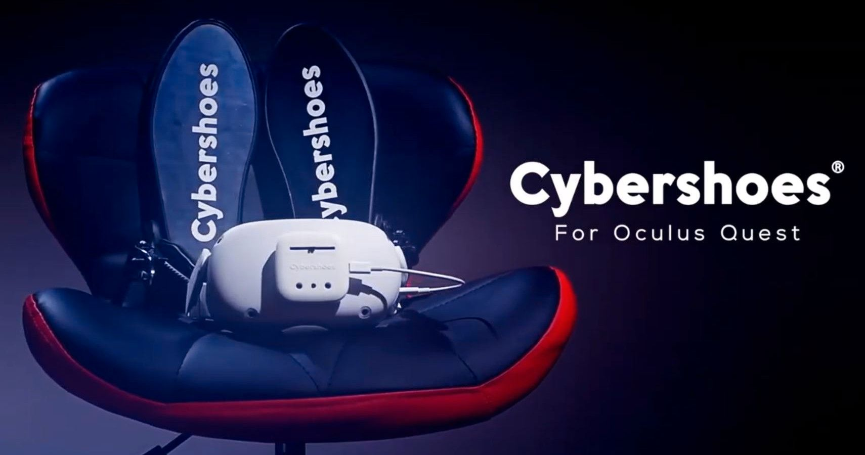 Cybershoes For Oculus Quest Review: Two Steps Forward, One Step Back