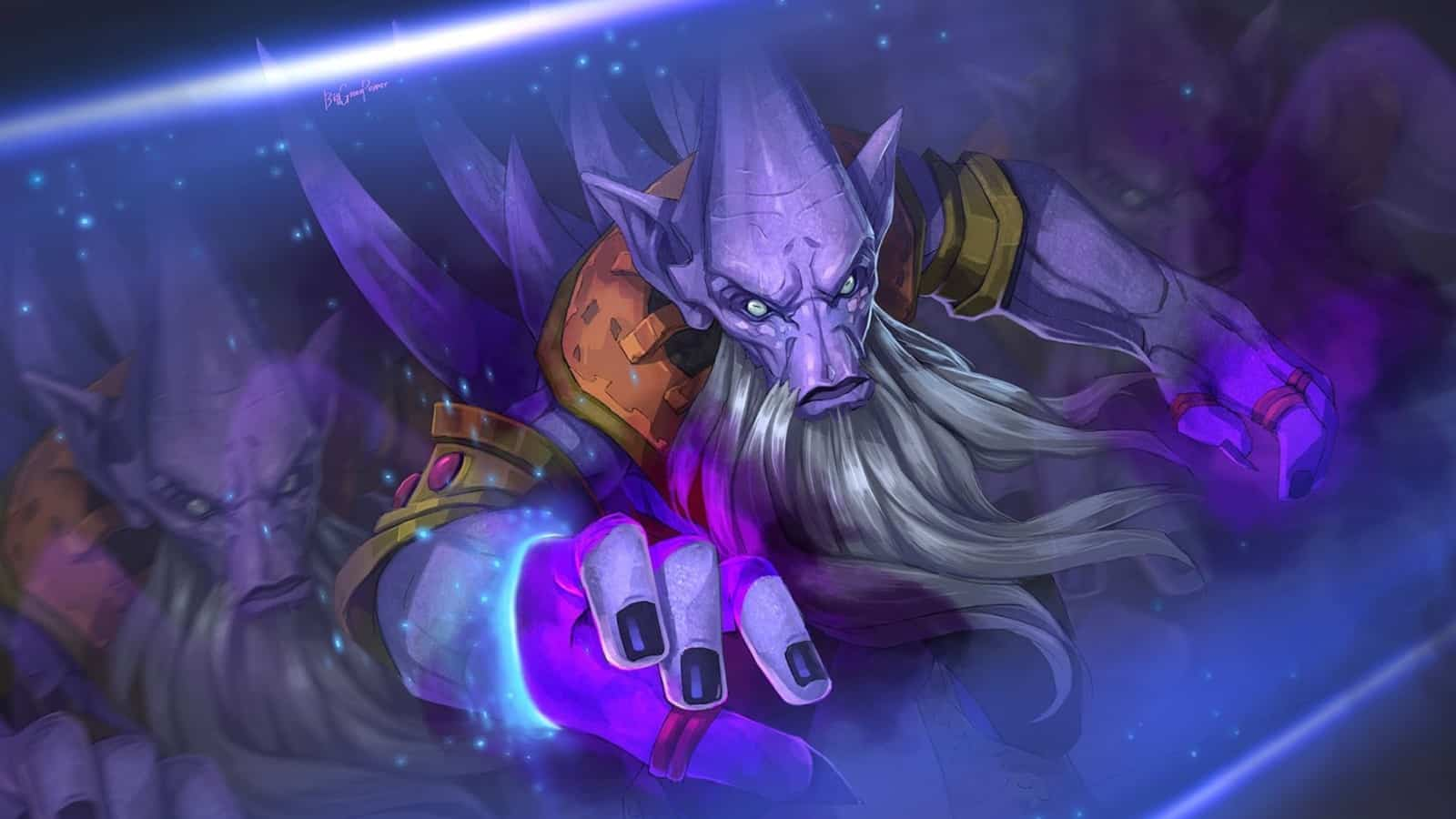 Dota 2: Three Offlane Heroes You Should Pick In 2021