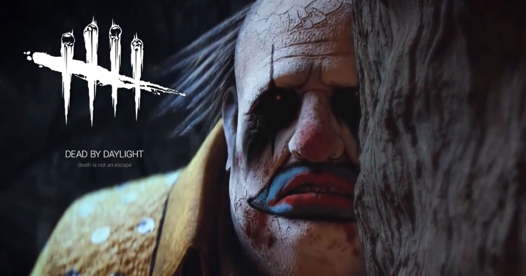 Dead By Daylight Reveals Big Changes For The Clown, Wraith, And Trapper