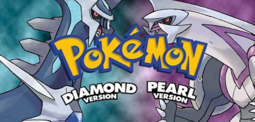 New URL Fuels Rumors Pokemon Diamond And Pearl Remakes Are Coming Soon