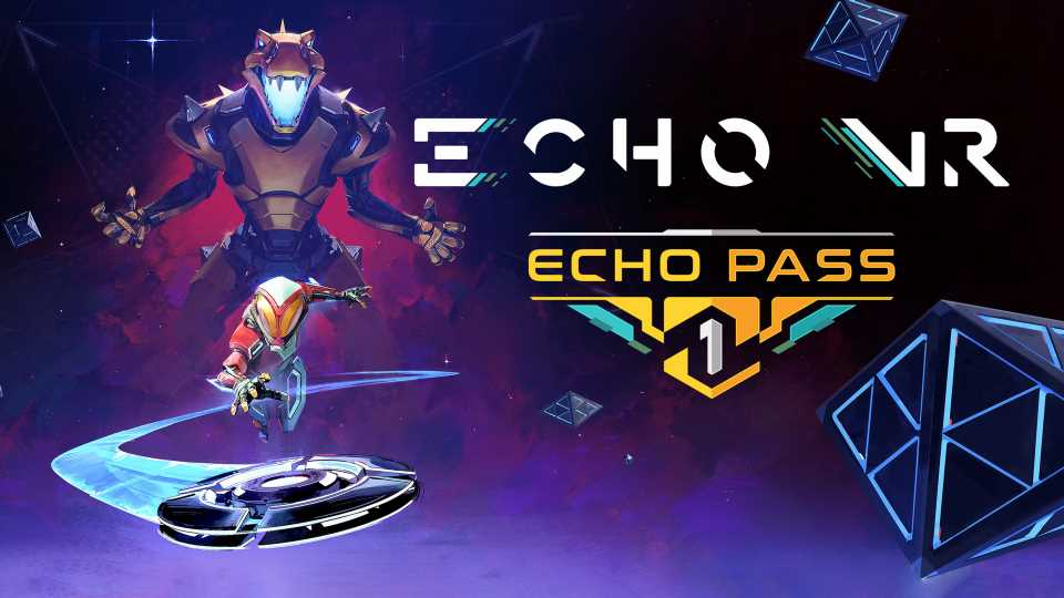 'Echo VR' Introduces Battle Pass to Monetize with Premium Cosmetics