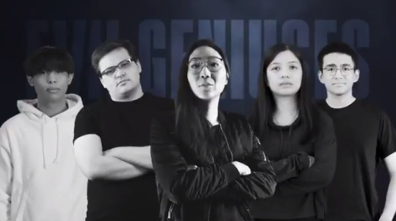 Evil Geniuses announce new Valorant team – Daily Esports