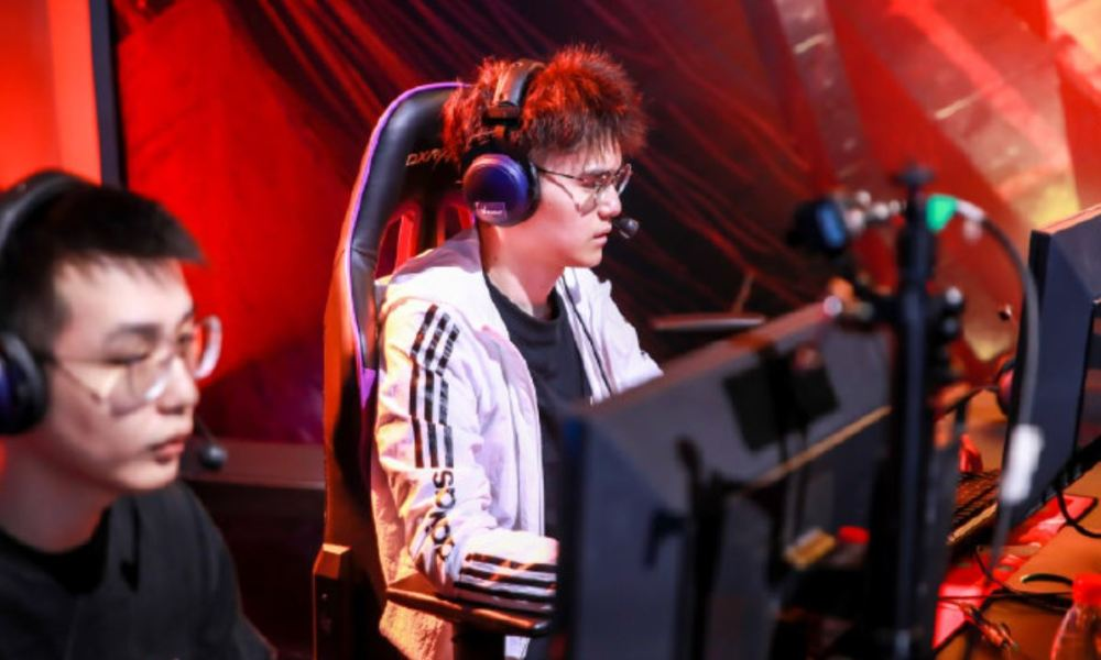 Sccc departs from EHOME