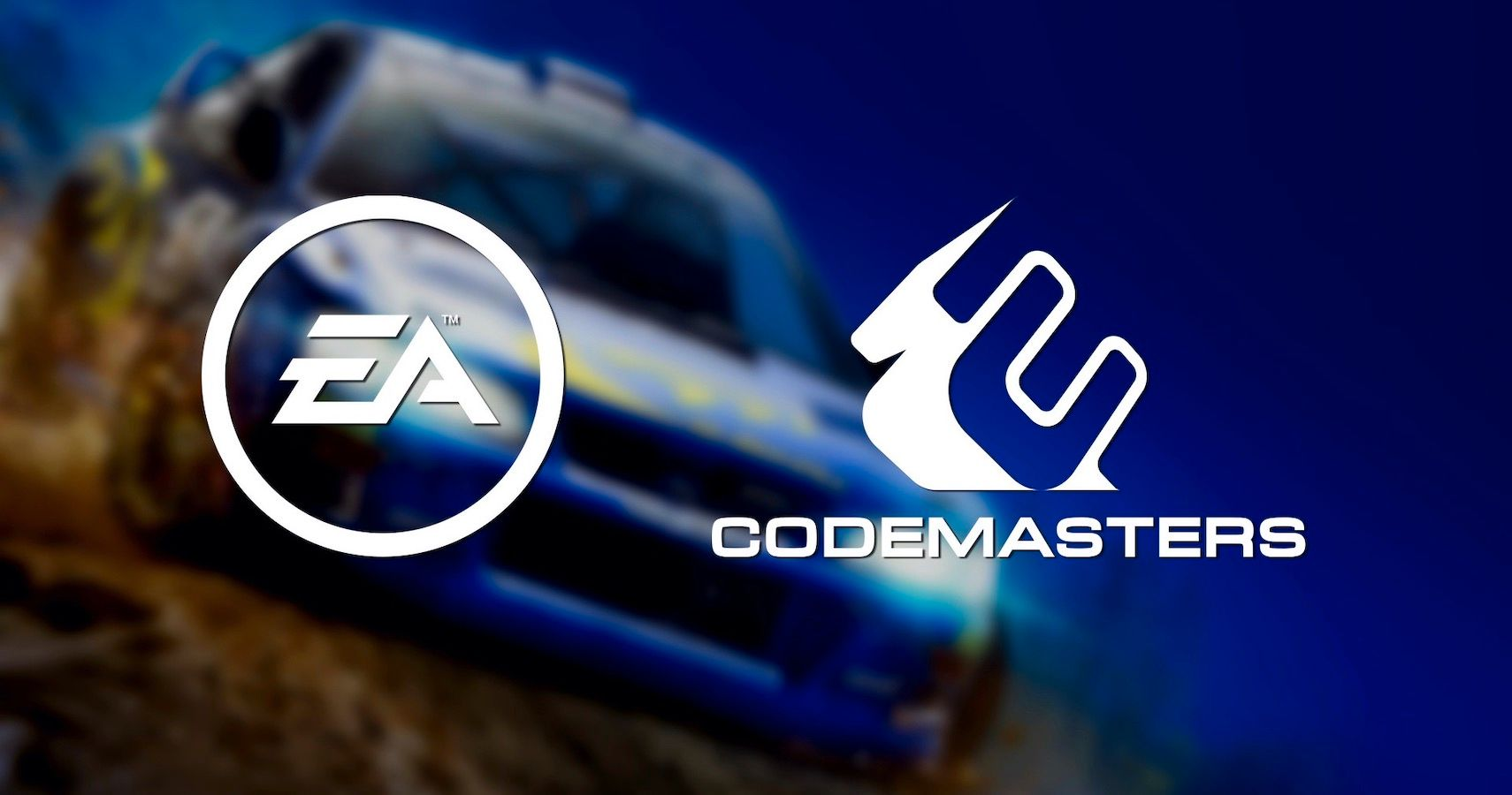 Take-Two Outbid By EA In Codemasters Acquisition