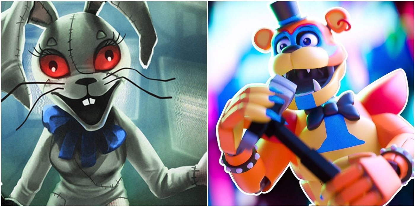 Five Nights At Freddy's: Security Breach – 5 Fan Theories We Want To Come True (& 5 We Don't)