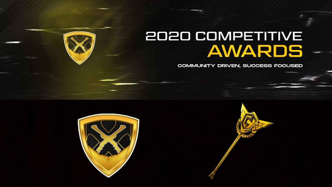 Fortnite: 2020 Competitive Awards Set To Crown The Year's Best Players & More!