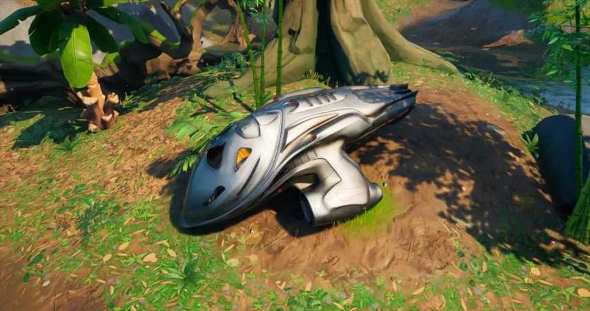 Fortnite: Where To Find Predator's Pod And How To Unlock Crossover Items