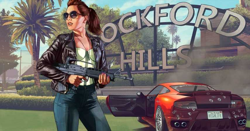 Multiple Leakers Claim GTA 6 South America And Female Protagonist Rumors Are True