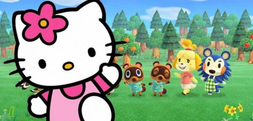 We Need A Hello Kitty Animal Crossing Game
