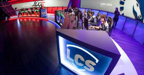 What you need to know about the 2021 LCS format change – Daily Esports