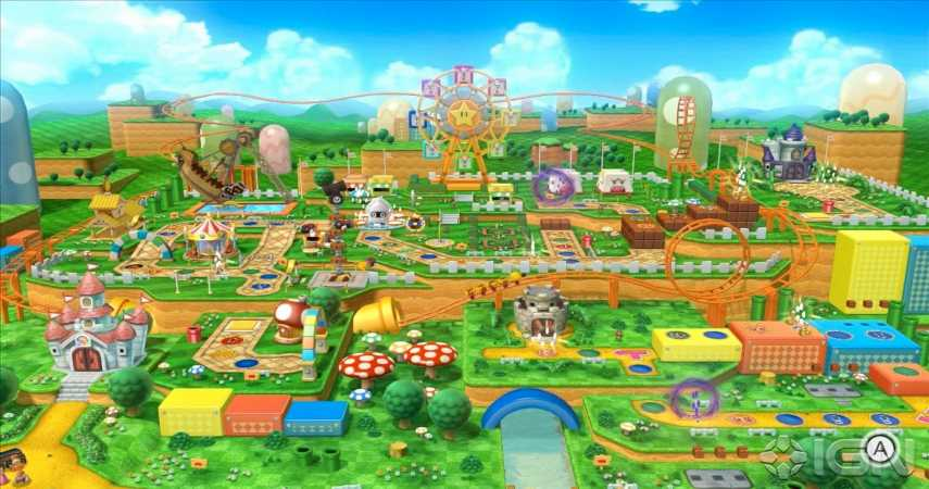 How Mario Party Has The Worst Evolution As A Gaming Series